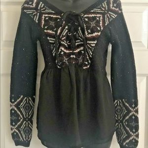 NWT ABERCROMBIE & FITCH WOMEN'S/GIRL'S SWEATER SZS